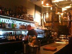 Barsito   57 Venn St SW4 0BD   Restaurants and cafés   Time Out London