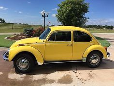 eBay: Volkswagen: Beetle - Classic Super Beetle 1973 VW Superbeetle #classiccars #cars usdeals.rssdata.net