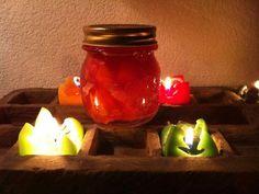Confiture de coings et pommes au gingembre