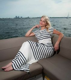NAUTICAL FASHION Nautical Fashion, Pants, Trouser Pants, Women's Pants, Women's Bottoms, Trousers