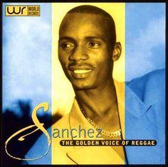 soultrainonline.de - REVIEW: Sanchez – The Golden Voice Of Reggae (Reissue) (World Records/In-Akustik)