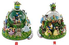 disney snow globes | disney-ds046-snowglobe-walt.disney.one.world.snowglobe.big.jpg