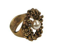 Secret Life of Jewelry - : Monica Castiglioni Jewelry