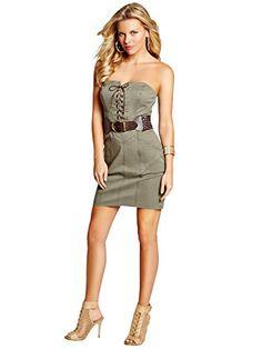 GUESS Women's Strapless Belted Dress, FERN (2) GUESS http://www.amazon.com/dp/B00KQRY2VU/ref=cm_sw_r_pi_dp_qun3tb1HTMTZEAMQ