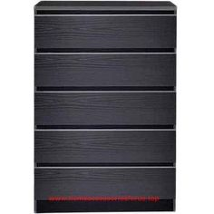 5 Drawer Dresser Chest Black Wood Grain Bedroom Furniture BUY NOW     $120.87    The Laguna 5-Drawer Dresser combines modern style with superb functionality. This dresser features a scratch and stain resist ..  http://www.homeaccessoriesforus.top/2017/03/15/5-drawer-dresser-chest-black-wood-grain-bedroom-furniture-2/