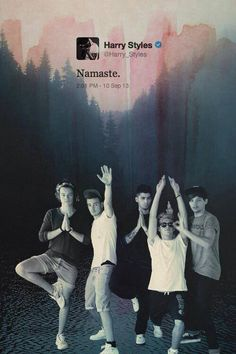 Namaste *bows down*