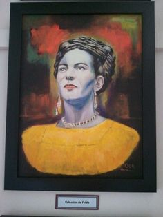 Frida, via Flickr.