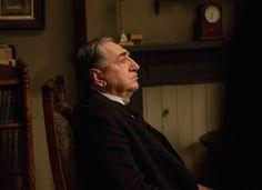 """Downton Abbey"" - Carson"