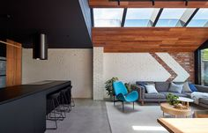 The Valiant House by A for Architecture
