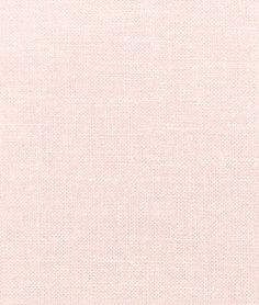Shop  Light Pink Irish Linen Fabric at onlinefabricstore.net for $17.85/ Yard. Best Price & Service.