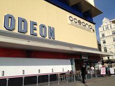 Odeon, Brighton