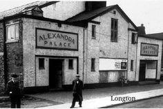 Alexandra Cinema Edensor Road