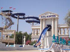 WaterWorld Waterpark (Ayia Napa, Cyprus): Address, Phone Number, Water Park Reviews - TripAdvisor