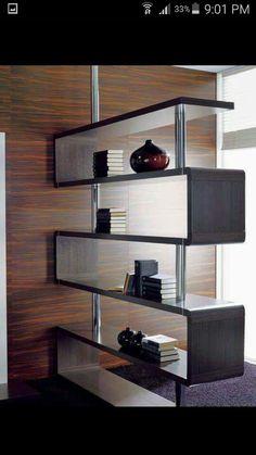 Diseño minimalista... sencillamente espectacular