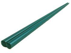 Lacquer Pearl Aqua Chopsticks