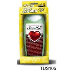 Tusfürdő, Szeretlek, Love with you Shower Gel, Facial Tissue, Love You, Funny, Te Amo, Je T'aime, Funny Parenting, I Love You, Hilarious