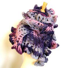 Purple Handknit Lace Shawl is included in this Etsy treasury: http://www.etsy.com/treasury/NTM5ODkzNXwyNzIzMDYxNTU5/radiance