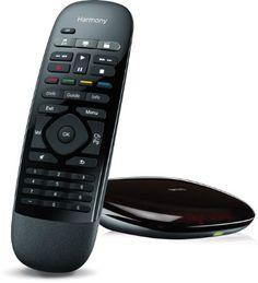 Logitech Harmony Smart Control für 87€ - Steuern von PS3 und Xbox 360 per App - myDealZ.de