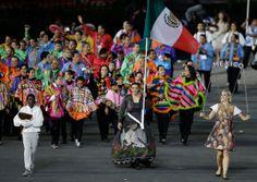 México - Londres 2012