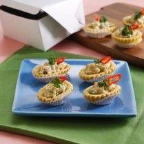 PAI AYAM SAYURAN http://www.sajiansedap.com/mobile/detail/15162/pai-ayam-sayuran