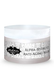 LOVE this mask.  Just 10 minutes and your skin is brand new and glowing! Jordan Essentials - Anti-Aging Mask - Alpha-hydroxy acid minimizes damage to skin from the sun and wind, which contribute to aging.  Enjoy a unique effect when you mix your own recipe.  Mix 2 parts mask to one part yogurt, milk or juice.  To order visit http://www.jordanessentials.com/Deborah