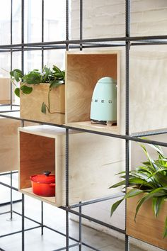 Appliance Love by DesignAgency....so much  more than a frame!