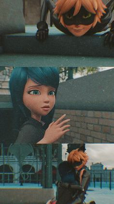 Comics Ladybug, Meraculous Ladybug, Miraculous Ladybug Wallpaper, Miraculous Ladybug Anime, Mlb Wallpaper, Disney Wallpaper, Marinette Et Adrien, Super Cat, Bugaboo