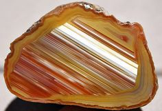 Queensland Agate, how is this even possible