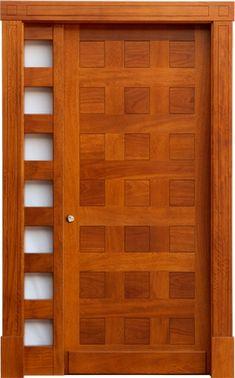 Cabinet Furniture, Hallway Decorating, Wood Doors, Door Design, Tall Cabinet Storage, Modern Design, Garage Doors, Cnc Router, Outdoor Decor