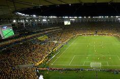 Saiba quanto custa ver todos os jogos do Brasil até uma possível final da Copa do Mundo - Futebol - R7 Copa do Mundo 2014