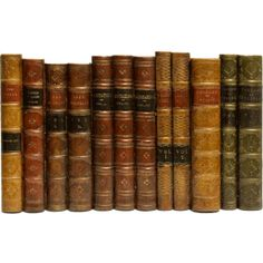 Fake Book Spines | False Book Panels | Faux Book Panels | Buy UK