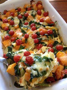 Panelinha de Sabores Healthy Recipes, Healthy Food, Vegetable Pizza, Paleo, Diet, Diabetes, Oven Recipes, Cheesecake Recipes, Creative Food