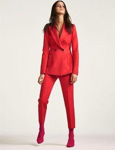 Inspirações cor-de-rosa da Zara