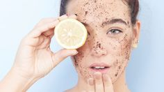 Ordinary foods can be used to target skin care issues or combined to make the perfect mask. Check out these tips from SheKnows.
