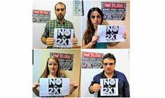 Repudio al 2x1 a genocidas en el Concejo Deliberante de Vicente López