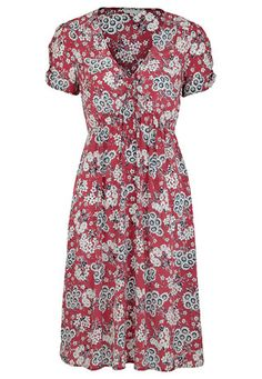 I'm in love with tea dresses this summer  Sometimes waiting for a sale doesn't work - sold out of my size.