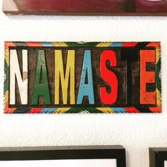 NAMASTE  The light in me honors the light in you Happy Monday everyone! #motivationmonday #happymonday #monday #yogablend #californiayoga #yogastudio #socal