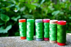 My Go-Go Life: SEWjo Saturday - Aurifil thread selection discussion (what thread to use where - 50 wt, 40 wt, etc.)