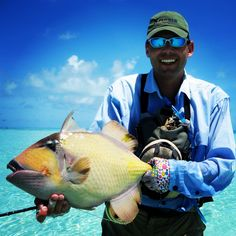 Join the Tribe on a fishing adventure on the Indian Ocean. We have selected only the best tour operators and offer amazing fishing and diving experiences throughout Africa. Join the Tribe and go on an adventure in Africa.