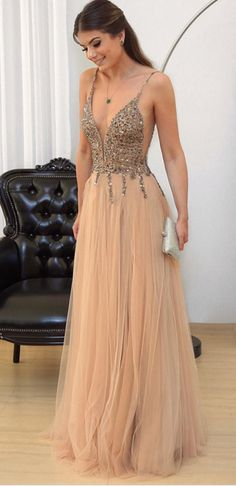 Sexy Newest A-Line Prom Dresses,Long Prom Dresses,Cheap Prom Dresses, Evening Dress Prom Gowns, Formal Women Dress,Prom Dress,C438