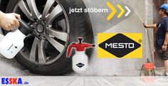 NEU bei uns im Sortiment: #Sprühgeräte von #Mesto  für den Pflanzenschutz sowie das Bau- und Reinigungsgewerbe. #vonprofisfuerprofis