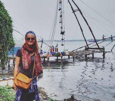 Inde | Découverte du Kerala et de Goa