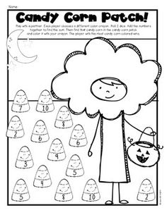 math worksheet : 1000 images about halloween on pinterest  candy corn worksheets  : Candy Corn Math Worksheets