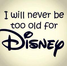 Never, Never!