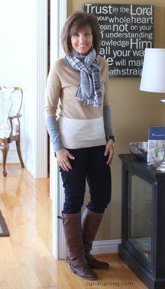 Fashion Over 40-Winter Fashion