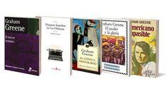 5 libros para conocer a Graham Greene - 20.07.2016 - LA NACION