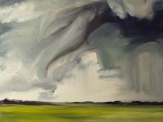 -JGarnett : Strange Weather