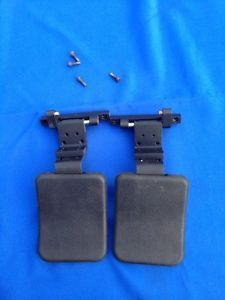 Wheelchair Lateral Support for Side | ... -Away-Adjustable-Lateral-Side-Support-for-Electric-Power-Wheelchairs