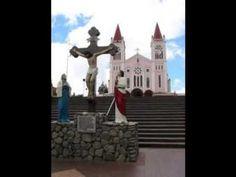 Ibrahim Ilen Baguio Cathedral, Baguio City