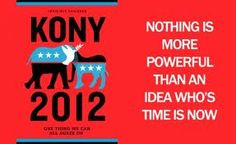 please repin me!!! get the word out! EVERYONE please watch the Kony 2012 you-tube video!
